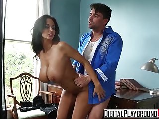 DigitalPlayground - Sisters of Anarchy - Hazard 2 - Mother