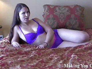 Suck Dick Be proper of Carmen Valentina - MakingYouGay