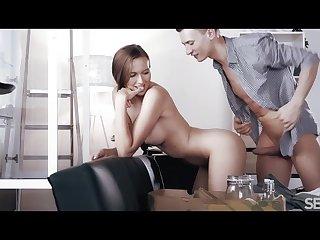 gorgeous Stacy Cruz amazing porn scene