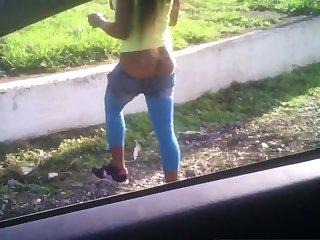 Prostituta #3